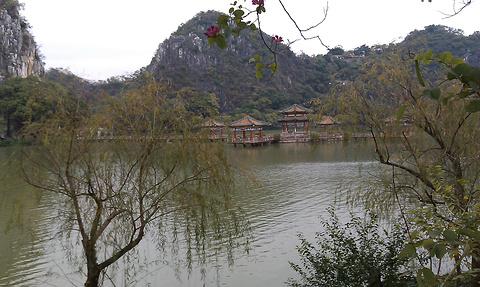 贝江旅游景点攻略图