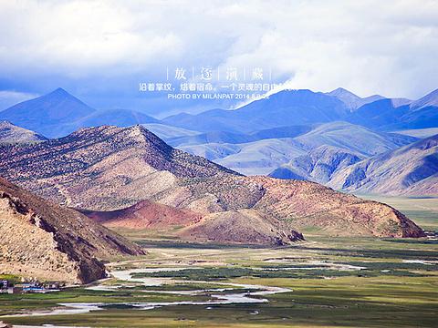 邦达草原旅游景点图片