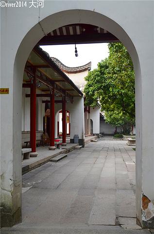 福州市区旅游景点_2019福州市区的旅游景点并不算太多,但是西禅寺绝对值得去