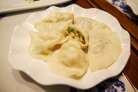 东方饺子王(中央店)