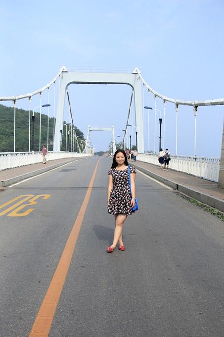 北大桥图片