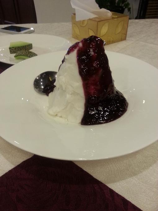 奥利加尔大酒店中餐厅图片