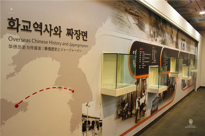 亚洲 韩国 仁川市 - 西部落叶 - 《西部落叶》· 余文博客