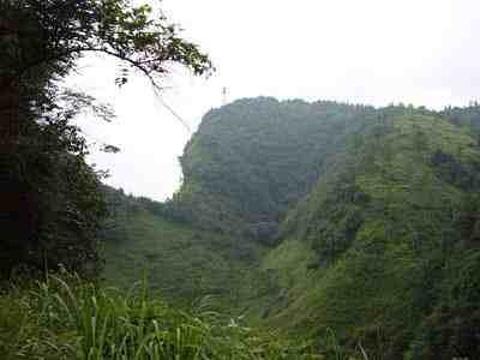 灵鹫山大雪峰风景名胜区旅游景点图片