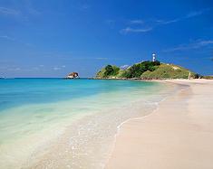 兰塔岛,说走就走去绝美的海岛