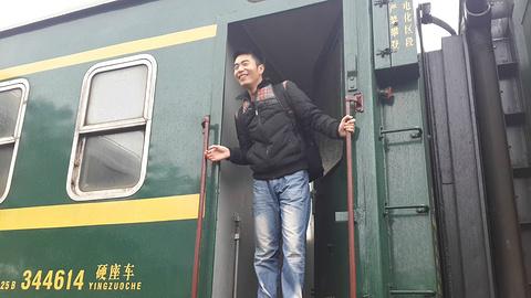 武昌城旅游景点攻略图