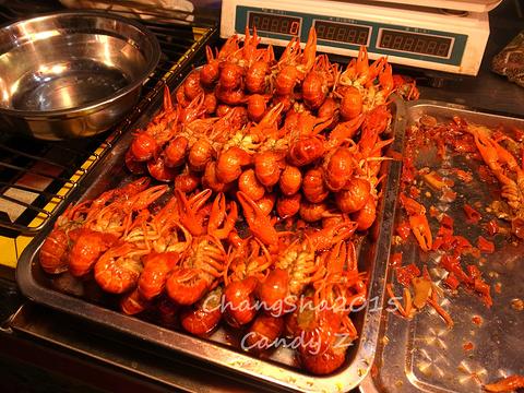 文和友老长沙油炸社(太平街店)旅游景点图片
