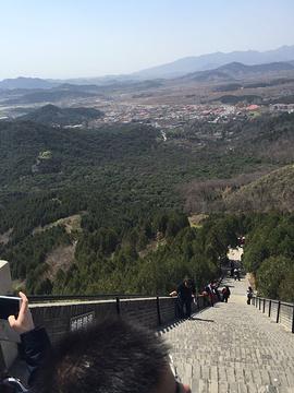 红螺寺旅游景点攻略图