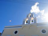 圣托里尼旅游景点攻略图片