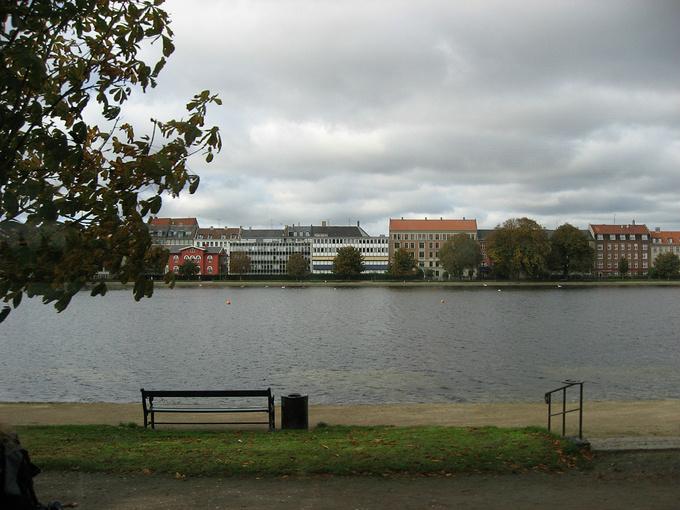 哥本哈根:逛街,哥本哈根大学图片
