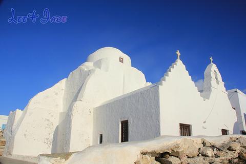 帕拉波尔蒂尼教堂