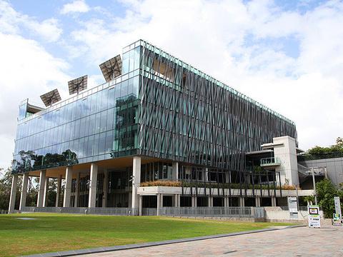 昆士兰科技大学旅游景点图片