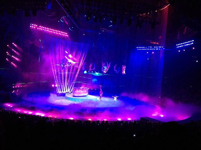 """""""长隆大马戏是我心目中广州区域最刺激最震撼的景区,广州必玩景点。一个词来形容:震撼_长隆国际马戏大剧院""""的评论图片"""