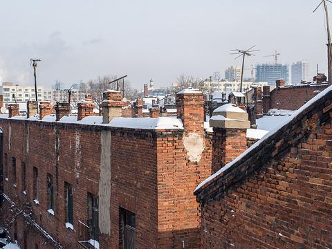 道外老街旅游景点图片