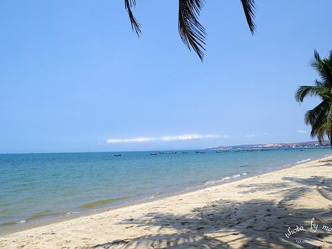 美奈海滩旅游景点图片