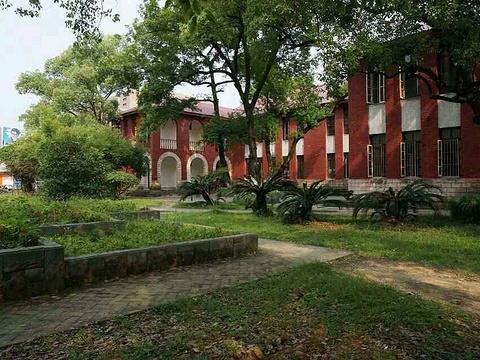景德镇陶瓷学院旅游景点图片