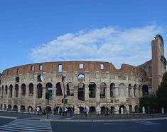 永恒之城——罗马