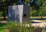 纳粹屠杀同性恋受害者纪念碑