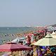 白沙湾海水浴场