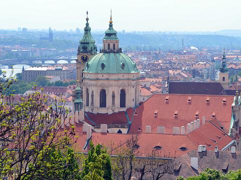 旧皇宫旅游景点图片