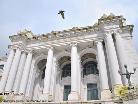 杜巴广场旅游景点图片