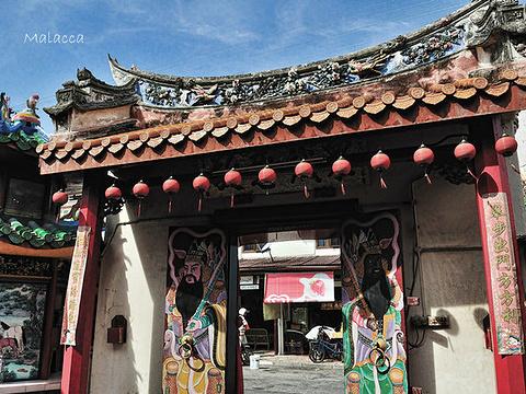 香林寺旅游景点图片