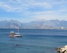 欢天喜地的撒欢之旅——土耳其十五天自由行