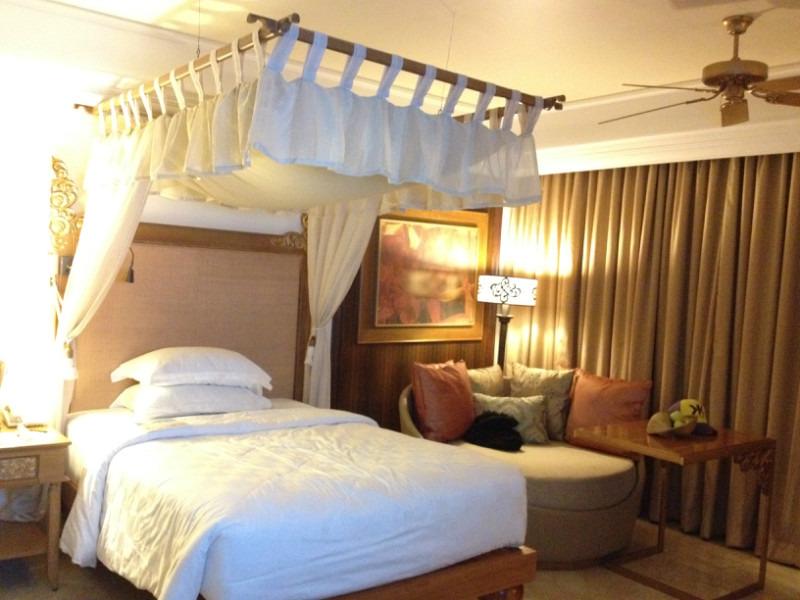 巴厘岛阿雅那度假村(Ayana Resort & Spa Bali)