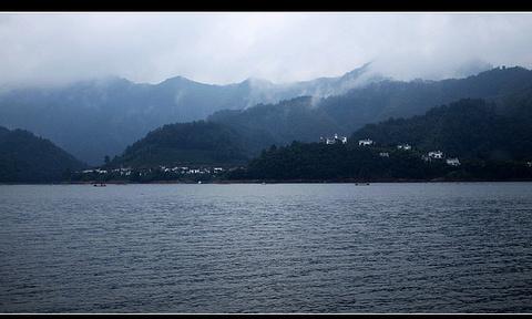 太平湖旅游景点攻略图