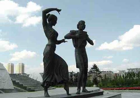 长春雕塑艺术馆旅游景点攻略图