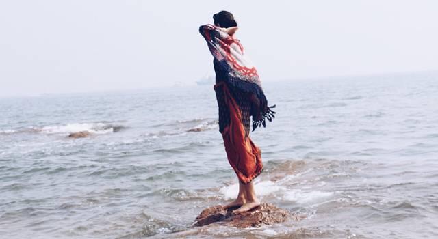 一把辛酸泪的青岛-大连环海游