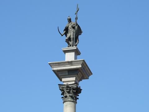 纪念柱旅游景点图片