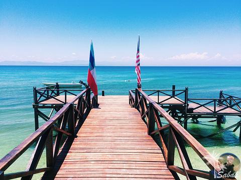 美人鱼岛旅游景点图片