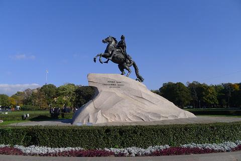 青铜骑士的图片