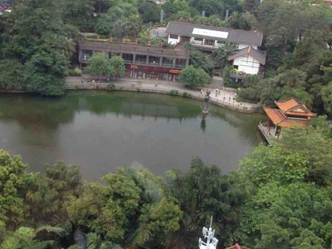 马鞍山公园旅游景点图片