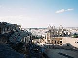 突尼斯城旅游景点攻略图片