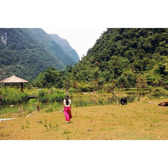 瑶山古寨美女_山也走过,水也走过—贵州十日-贵阳旅游攻略-游记-去哪儿攻略