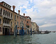 行走意大利——说不尽的魅力之国