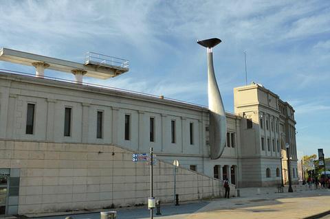奥林匹克体育博物馆的图片