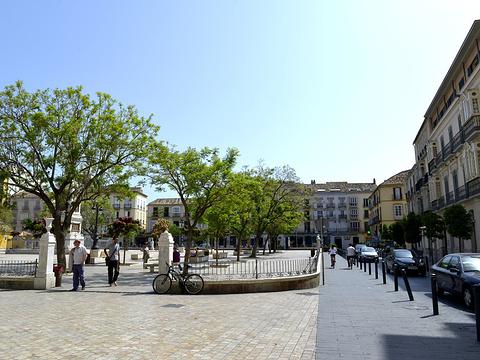 毕加索基金会及毕加索故居旅游景点图片