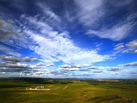羊八井旅游景点图片