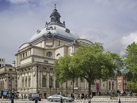 威斯敏斯特教堂旅游景点图片