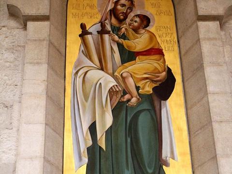 维尔纽斯圣凯瑟琳教堂旅游景点图片