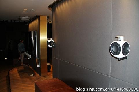 Bang & Olufsen音响设备专卖店旅游景点攻略图