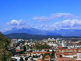 卢布尔雅那旅游景点攻略图片