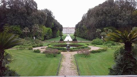 宫廷花园旅游景点攻略图
