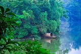 浣花溪公园