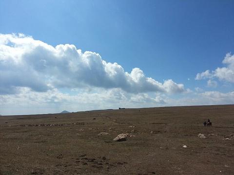 空中草原旅游景点攻略图