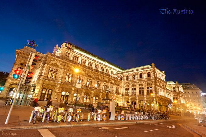 国家歌剧院图片