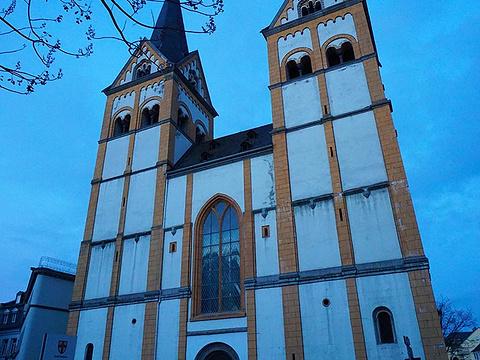 弗洛林斯教堂旅游景点图片